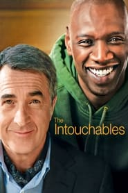 Streaming sources for The Intouchables