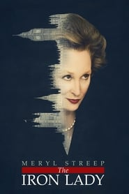 Streaming sources for The Iron Lady