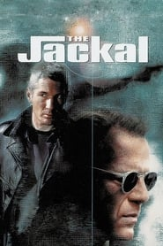 Streaming sources for The Jackal