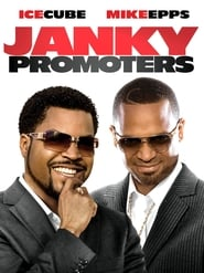 Streaming sources for Janky Promoters