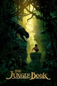 Streaming sources for The Jungle Book