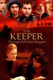 Streaming sources for The Keeper The Legend of Omar Khayyam