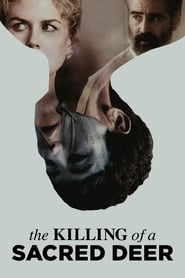 Streaming sources for The Killing of a Sacred Deer