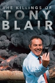Streaming sources for The Killing of Tony Blair