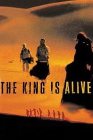Streaming sources for The King Is Alive