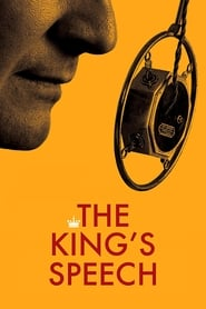 Streaming sources for The Kings Speech