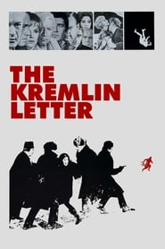 Streaming sources for The Kremlin Letter
