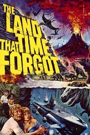 Streaming sources for The Land That Time Forgot