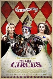 Streaming sources for The Last Circus