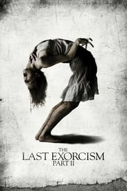 Streaming sources for The Last Exorcism Part II