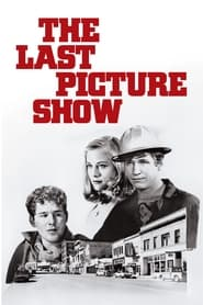 Streaming sources for The Last Picture Show