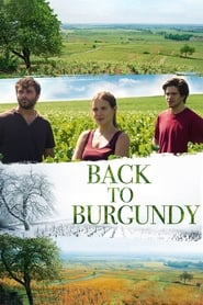 Streaming sources for Back to Burgundy