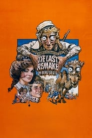 Streaming sources for The Last Remake of Beau Geste