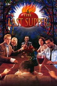 Streaming sources for The Last Supper