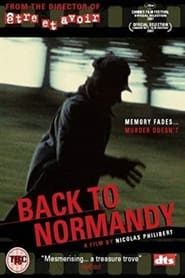 Streaming sources for Back to Normandy