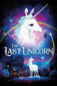 Streaming sources for The Last Unicorn