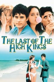 Streaming sources for The Last of the High Kings