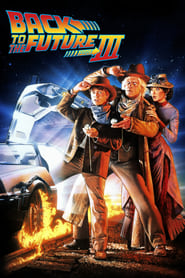 Streaming sources for Back to the Future Part III