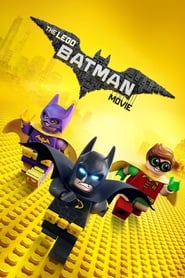 Streaming sources for The Lego Batman Movie