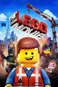 Streaming sources for The Lego Movie