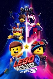 Streaming sources for The Lego Movie 2 The Second Part