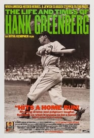 Streaming sources for The Life and Times of Hank Greenberg