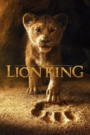 Streaming sources for The Lion King