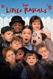 Streaming sources for The Little Rascals