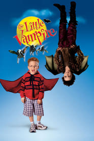 Streaming sources for The Little Vampire