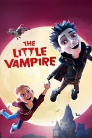 Streaming sources for The Little Vampire 3D