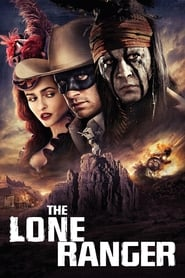 Streaming sources for The Lone Ranger