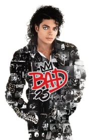 Streaming sources for Bad 25