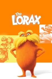Streaming sources for The Lorax