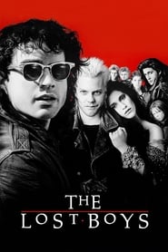 Streaming sources for The Lost Boys