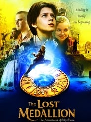 Streaming sources for The Lost Medallion The Adventures of Billy Stone