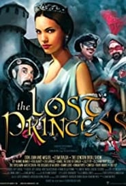 Streaming sources for The Lost Princess