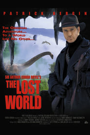 Streaming sources for The Lost World