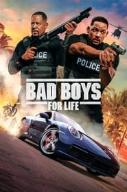 Streaming sources for Bad Boys for Life