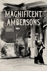 Streaming sources for The Magnificent Ambersons