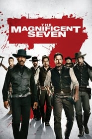 Streaming sources for The Magnificent Seven