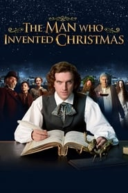 Streaming sources for The Man Who Invented Christmas
