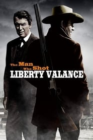 Streaming sources for The Man Who Shot Liberty Valance