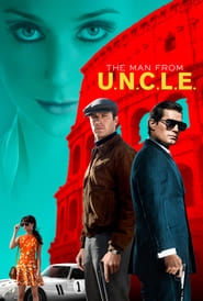 Streaming sources for The Man from UNCLE
