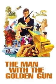 Streaming sources for The Man with the Golden Gun