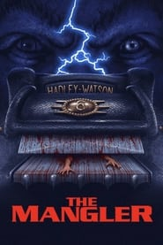 Streaming sources for The Mangler
