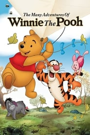 Streaming sources for The Many Adventures of Winnie the Pooh