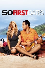 Streaming sources for 50 First Dates