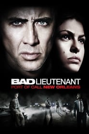 Streaming sources for The Bad Lieutenant Port of Call  New Orleans