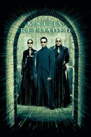 Streaming sources for The Matrix Reloaded