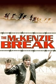 Streaming sources for The McKenzie Break